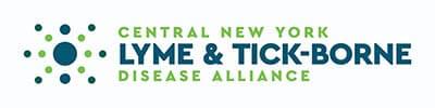 CNY Lyme logo